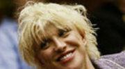 Courtney Love w zawieszeniu