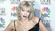 Courtney Love wstąpi do piechoty morskiej?