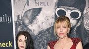 Courtney Love zachwycona zdolnościami wokalnymi córki