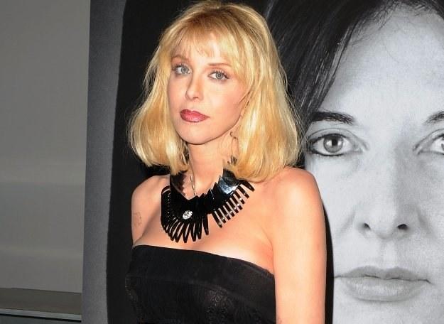 Courtney Love zależy na opinii facetów fot. Stephen Lovekin /Getty Images/Flash Press Media