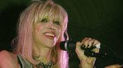 Courtney Love znów rozrabia