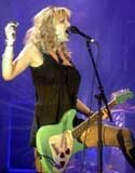 Courtney Love /