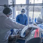 COVID-19: Szczepienie a zgony, najnowsze dane