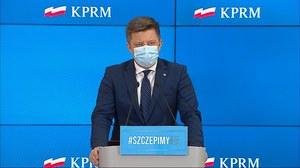 COVID-19 w Polsce. Odstępy między dawkami i szczepienie ozdrowieńców. Oto zmiany
