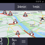 Coyote 2.0 - nowa nawigacja dla kierowców na Androida i iOS