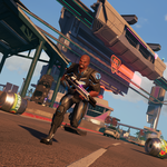 Crackdown za darmo, Crackdown 3 z testami