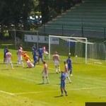 Cracovia - Dinamo Zagrzeb 0-1 w sparingu