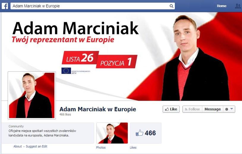 Cracovia Facebook /