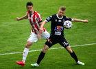 Cracovia – Jagiellonia Białystok 0-1 w 27. kolejce Ekstraklasy