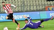 Cracovia - Korona Kielce 2-2 w 18. kolejce Ekstraklasy