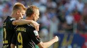 Cracovia - Korona Kielce 4-1 w meczu sparingowym