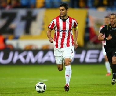 Cracovia. Miroslav Czovilo zerwał kontrakt i przeniósł się do FC Lugano
