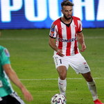 Cracovia pierwszym finalistą Pucharu Polski. Historyczny sukces