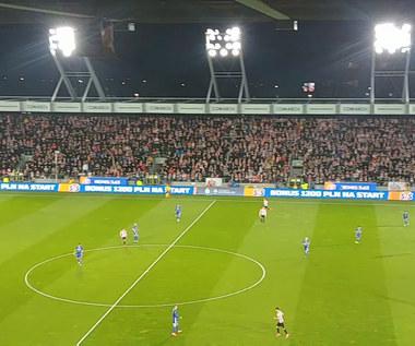 Cracovia - Wisła 0-2. Świetna atmosfera 199. derbów Krakowa. Wideo