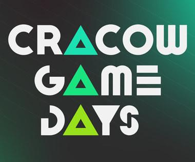 Cracow Game Days: III edycja targów dla graczy już w ten weekend