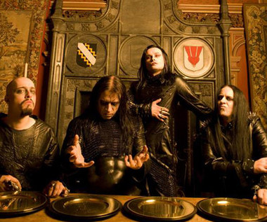 Cradle Of Filth w Polsce
