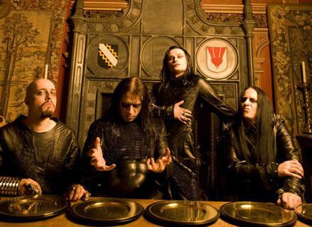 Cradle Of Filth /