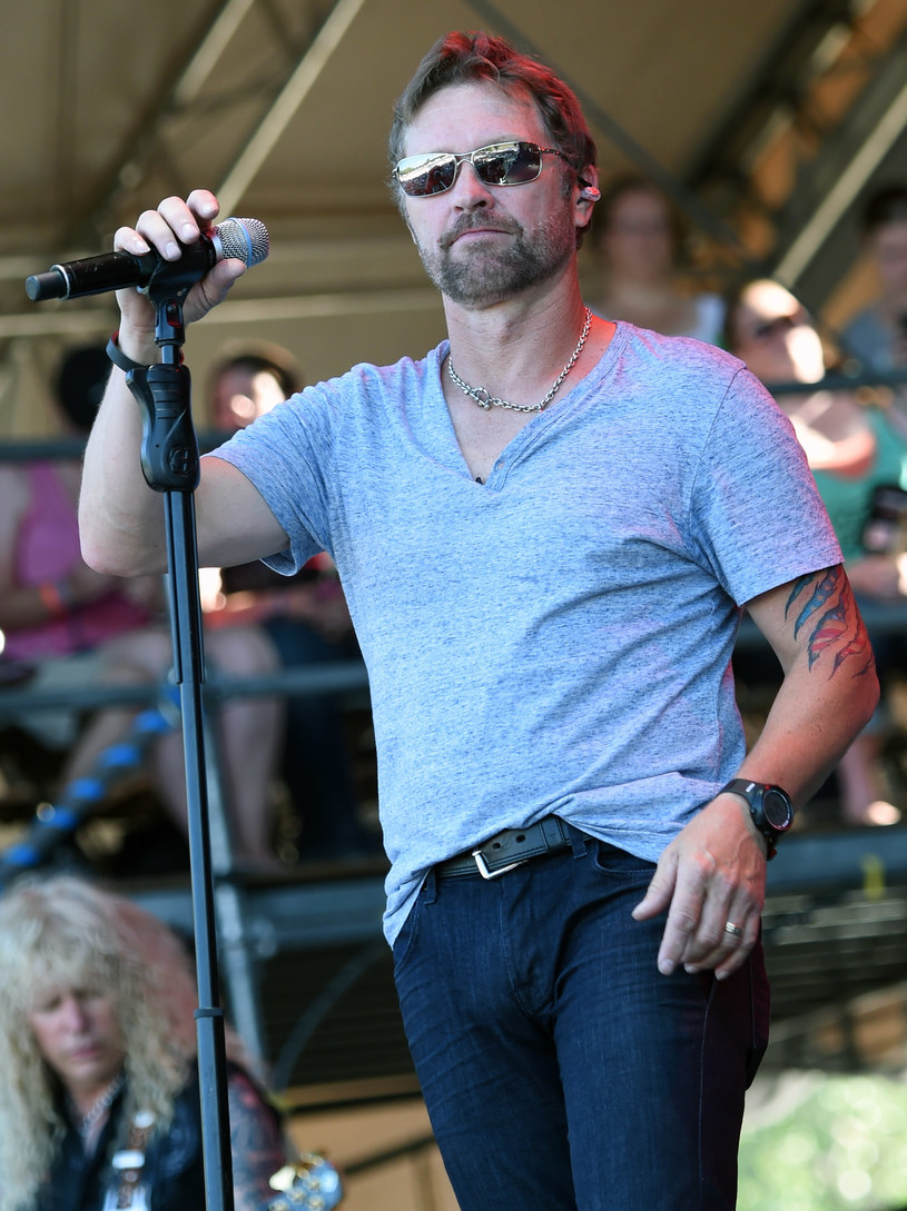 Craig Morgan /Rick Diamond /Getty Images