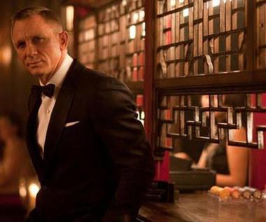 Craig najlepiej opłacanym Bondem