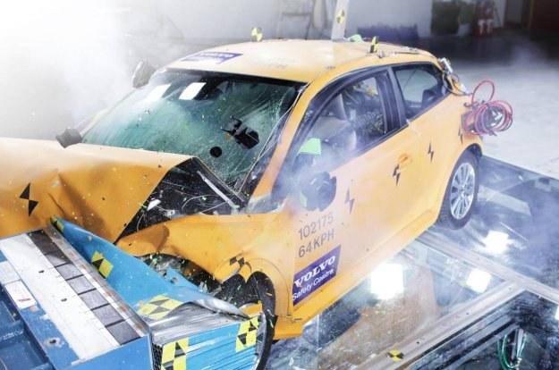 Crashtest /