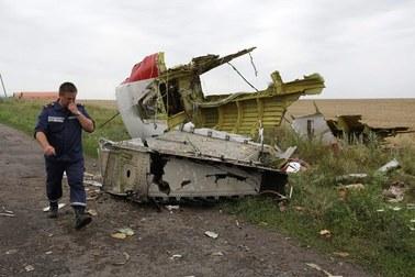 Crawford: Separatyści muszą oddać Ukrainie czarne skrzynki