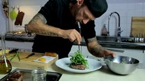 Crazy Chef Cooking. Odcinek 8. Stek