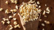Crazy Chef Cooking: Popcorn na słodko