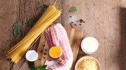 Crazy Chef Cooking: Spaghetti Carbonara a'la Darek Kuźniak