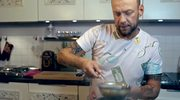 Crazy Chef Cooking