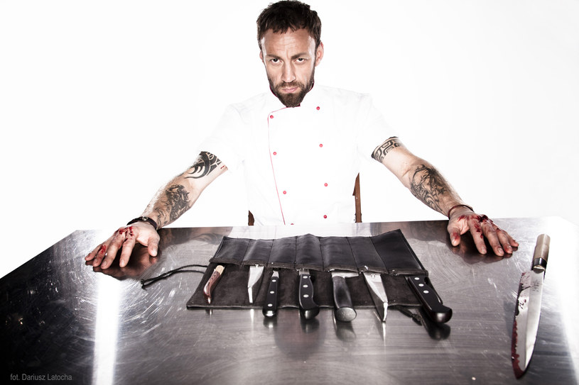 Crazy Chef Cooking Pokaż Jaja W Kuchni Menway W Interiapl