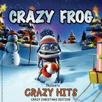 Crazy Frog: Powrót na święta!
