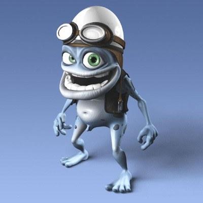 Crazy Frog /