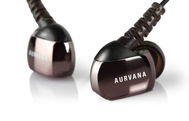 Creative Aurvana In-Ear3 /materiały prasowe