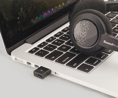 Creative BT-W2 – bezprzewodowy dźwięk w PlayStation 4