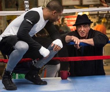 """""""Creed: Narodziny legendy"""" [recenzja]: Donnie i Rocky"""