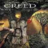 "Creed - ""Weathered"" /"