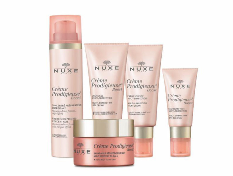 Crème Prodigieuse Boost, Nuxe /materiały prasowe
