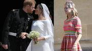 Cressida Bonas, była dziewczyna księcia Harry'ego, zabrała głos na temat jego ślubu z Meghan