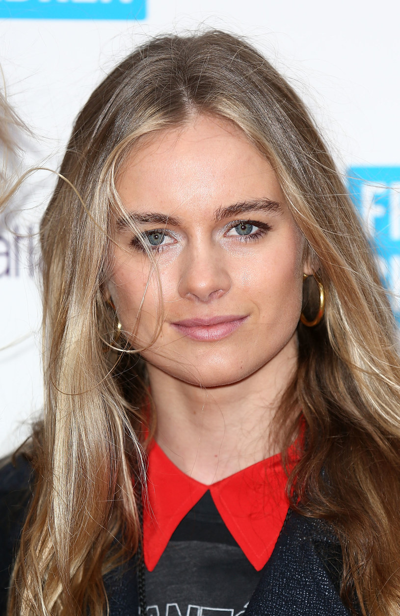Cressida Bonas /Tim P. Withby /Getty Images