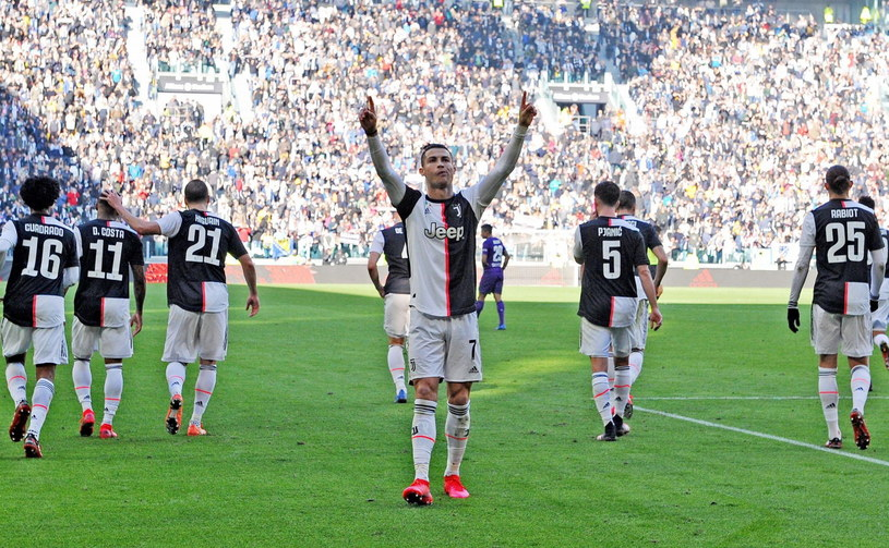 Crisitano Ronaldo /AFP