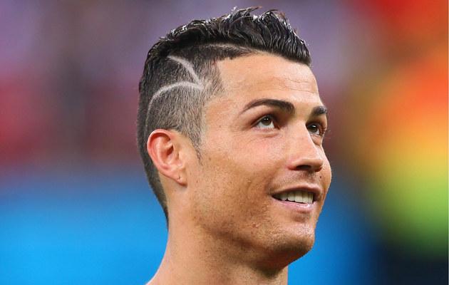 Mundial 2014 Piękny Gest Cristiano Ronaldo Pomponikpl