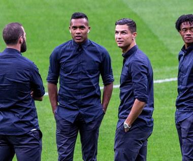 Cristiano Ronaldo będzie bił własny rekord. Dziś hit w Lidze Mistrzów: Atletico Madryt vs Juventus!