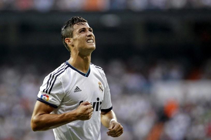 Cristiano Ronaldo był bezsilny. /PAP/EPA