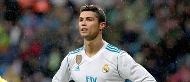 """Cristiano Ronaldo chce odejść z Realu Madryt? Czuje się """"oszukany"""""""