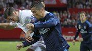 Cristiano Ronaldo chciał uderzyć Grzegorza Krychowiaka?
