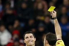 Cristiano Ronaldo - facet idealny czy parodia męskości?
