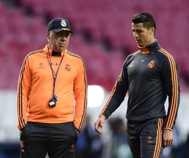 Cristiano Ronaldo gotowy do gry w finale Ligi Mistrzów