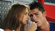 Cristiano Ronaldo i Irina Shayk rozstali się!?