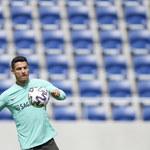 Cristiano Ronaldo. Jakie rekordy może pobić na Euro 2020?