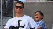 Cristiano Ronaldo: Mój syn nie potrzebuje matki!